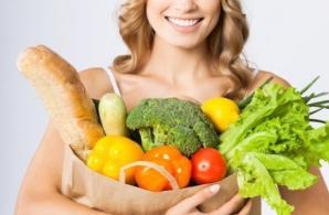Ce să mănânci ca să slăbeşti rapid 15 kg. Dieta care redefineşte silueta