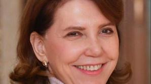 Ambasadoarea Frantei la Bucuresti, Michèle Ramis