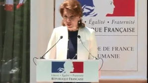 Ambasadoarea Frantei