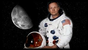 Obiecte care au aparţinut lui Neil Armstrong, scoase la licitaţie. Ce surprize rezervă evenimentul