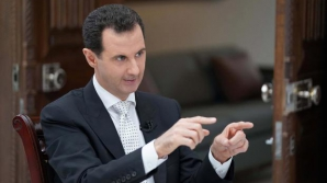 Fiul preşedintelui Siriei, Bashar al-Assad, a sosit la Cluj-Napoca pentru Olimpiada de Matematică