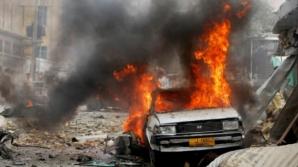 Bombardamente în Fâşia Gaza: cel puţin 4 morţi, peste 120 de răniţi / Foto: Arhivă