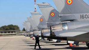 Portugalia anunţă că intenţionează să vândă României alte cinci avioane multirol F-16 / Foto: Cuget Liber