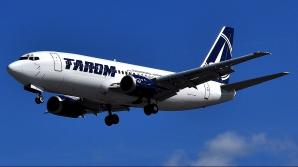 Ministerul Transporturilor: TAROM achiziţionează 5 aeronave Boeing noi