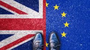Guvernul Marii Britanii se opune organizării unui nou referendum privind apartenenţa la UE