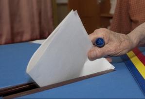 Senatorii vor vota, astăzi, modificarea Legii pentru alegerea preşedintelui României