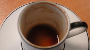 Câtă cafea ai voie să bei zilnic. Ce se întâmplă în organism când depăşeşti limita