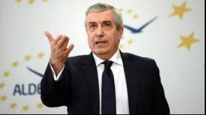 Ce drepturi ar avea Tăriceanu dacă ar fi preşedinte interimar, în cazul suspendării lui Iohannis