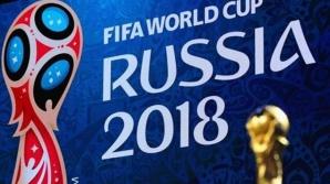 Campionatul Mondial de Fotbal 2018