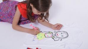 Cum să scoţi petele de marker de pe haine. Nu ai fi crezut că este atât de simplu