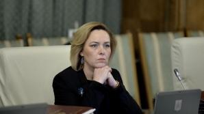 Soţul ministrului de Interne, Carmen Dan, a murit