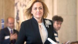 Carmen Dan: Intervenţia în forţă nu este decisă de comandantul Jandarmeriei. Este decisă de prefect