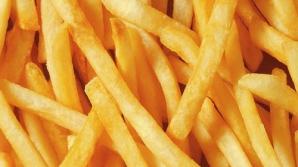 Cartofi prăjiţi ca la restaurant, la tine acasă. Ce NU făceai bine până acum