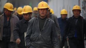 Muncitori străini în România