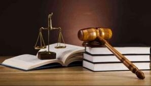 Înalta Curte de Casaţie şi Justiţie a sesizat CCR pe modificările aduse Codului Penal