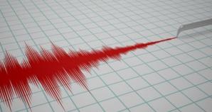 Cutremur, duminică, în România