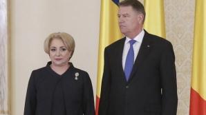Dragnea, despre întâlnirea Iohannis-Dăncilă: Se pare că a avut loc la solicitarea Bruxelles-ului