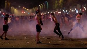 Suporteri decedați după victoria Franței la Cupa Mondială