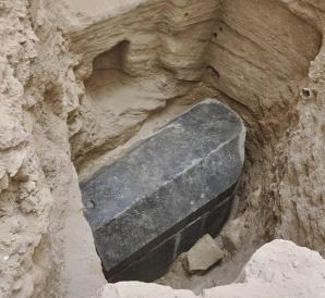 Descoperiri importante în Alexandria