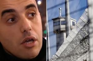Viaţa bate filmul. Evadare din închisoare cu elicopterul, la Paris
