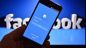 Acțiunile Facebook, în picaj