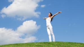 Femeia de diamant a zodiacului: mută munţii din loc!