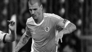 Tragedie în sport! Un nume greu din fotbal, găsit mort într-un parc