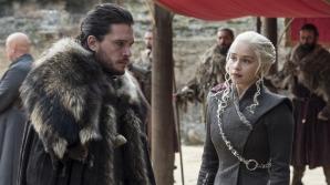 Surpriză pentru fanii serialului Game of Thrones. Când va fi difuzat ultimul sezon al fenomenului