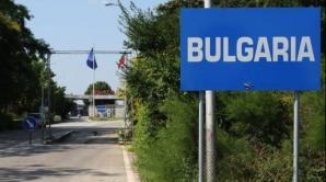 gard granita Romania Bulgaria
