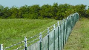 Bulgaria construieşte un GARD la graniţa cu România