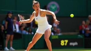 Când va debuta Simona Halep la Wimbledon