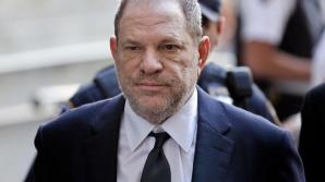 """Harvey Weinstein pledează, din nou, """"nevinovat"""""""