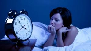 Somn uşor: 7 factori care nu te lasă să dormi