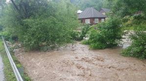 DEZASTRU în urma ploilor: ravagiile făcute de furtunile care au măturat ţara