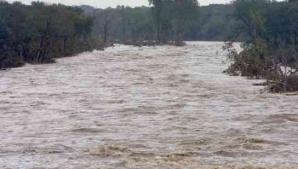 COD PORTOCALIU şi cod galben de inundaţii în mai multe judeţe