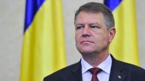 Preşedintele Klaus Iohannis merge duminică la Cluj