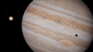 Zece noi sateliţi naturali descoperiţi în sistemul lui Jupiter