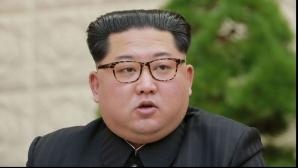 Kim Jong-Un, critici din cauza progresului lent al economiei din Coreea de Nord