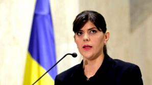 Raportul de activitate al lui Kovesi: 37 de demnitari condamnaţi definitiv, 68 trimişi în judecată