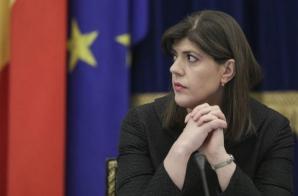 Kovesi, ameninţări din interiorul PSD: Nu va candida la niciun fel de preşedinţie. Nu apucă