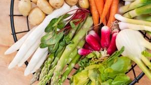 Consumă această legumă când ţii dietă şi vei slăbi în ritm accelerat