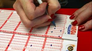 Loterie de jumătate de miliard de dolari