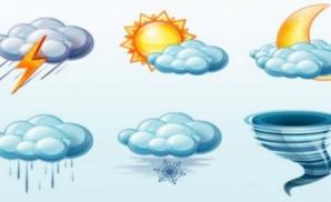 Vremea extremelor. Surprize de la o zi la alta, până la sfârşitul lui IULIE. Anunţul meteorologilor