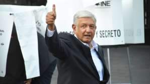 Preşedintele nou ales al Mexicului îi propune lui Donald Trump 'să reducă migraţia'