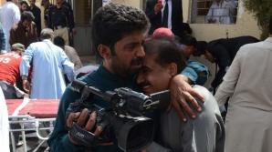 Atac terorist. Cel puţin 24 de morţi într-o explozie revendicată de Statul Islamic