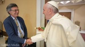 Decizie fără precedent luată de papa Francisc