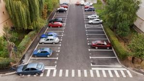 Parcare gratuită pentru autovehicule electrice. Unde se întâmplă aşa ceva