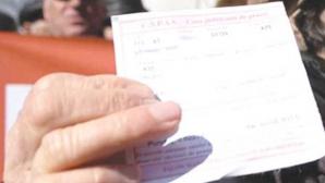 Zeci de mii de pensii se vor recalcula, din octombrie. Ce categorii sunt vizate
