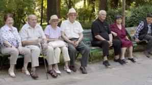 100.000 de pensii recalculate. Cine sunt beneficiarii