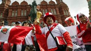 Trei milioane de străini au vizitat Rusia în timpul Cupei Mondiale. Cât au cheltuit turiștii